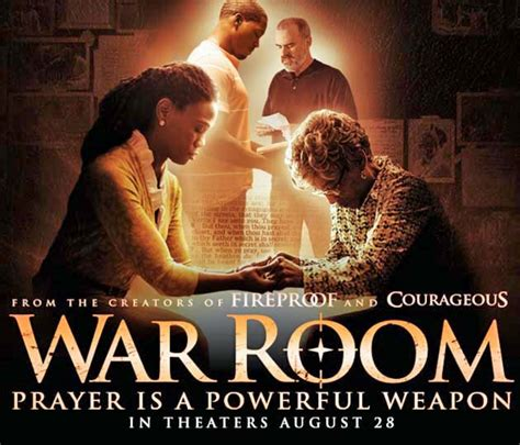 what is a war room faith based war room stuns with 11 million debut producers say god gets the