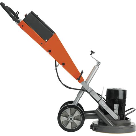 husqvarna floor grinder 2 hp model pg 280sf concrete