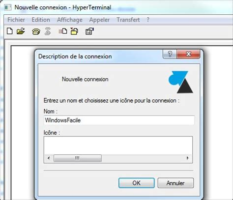 hyperterminal serial windows 7 t 233 l 233 charger hyperterminal sur windows 7 windowsfacile fr