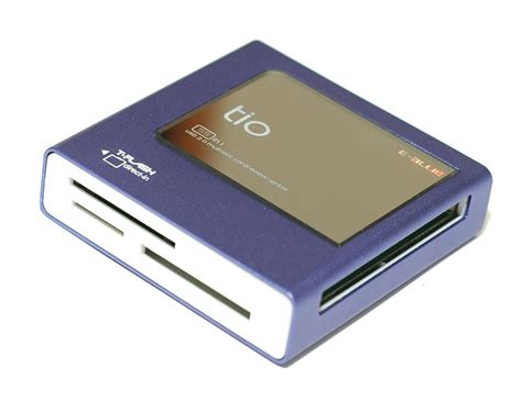 Memory Card Reader abrellbaitner knowing applicability of memory card reader