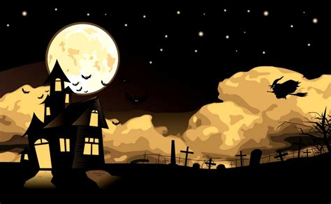 halloween themes for pc free download halloween screensavers all hd wallpapers