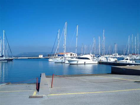 porto calasetta porto turistico di calasetta mare
