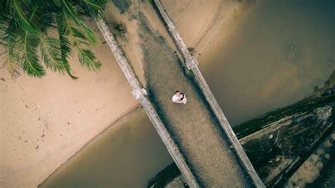 Thailand Drone Wedding Photographer   Thailand Drone Pre