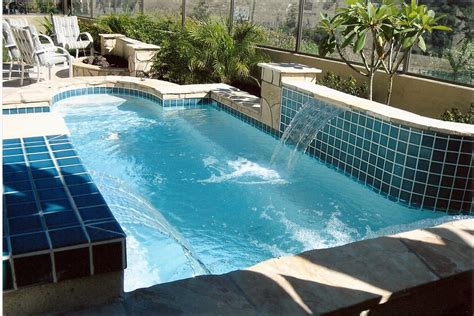 pool fountains for inground pools 12 great swimming pool ideas with fountain that will amaze