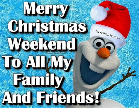 merry christmas weekend    family  friends pictures   images  facebook