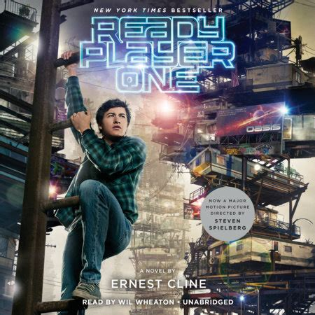 ready player one tie in a novel books ready player one penguin random house international