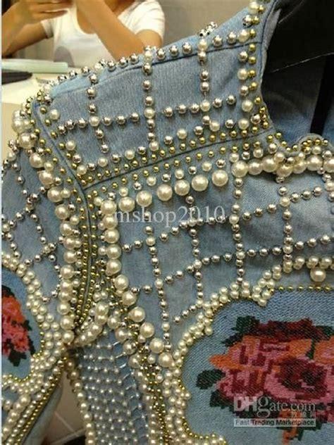 514 Dress Payet patterns fabric manipulation and fabric embellishment 10