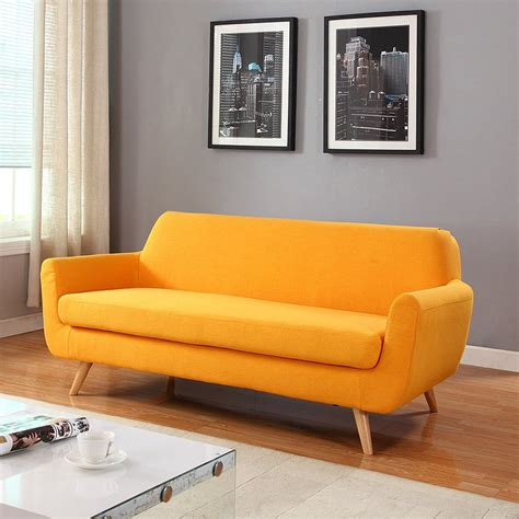 modern family room furniture www imgkid com the image furniture mid century sofa design with yellow modern sofa