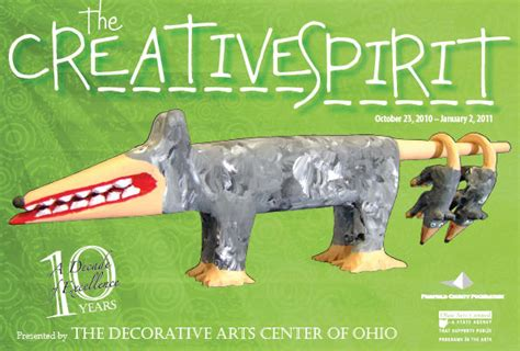 Decorative Arts Center Of Ohio by Exhibitions Decorative Arts Center Of Ohio Reese