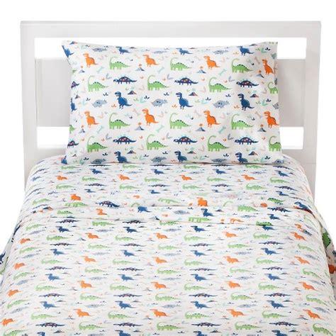 circo dinosaur bedding circo 174 dinosaur sheet set target