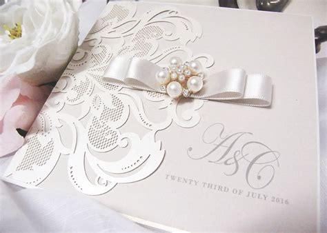 Wedding Invitation Cards Luxury by 25 Best Ideas About Luxury Wedding Invitations On