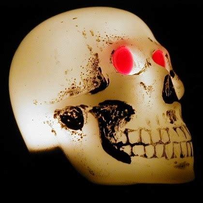 Skull Shift Knob With Light Up by Shift Knob Ivory Skull