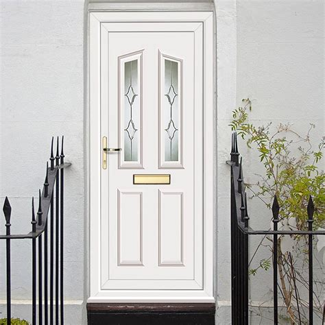 Exterior Pvc Doors Exterior Upvc Kishorn Two Quartz Door External White Pvc Doors