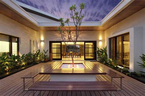 tamanjati home interior design ideashome interior พ นระเบ ยงไม จ ดสวนภายในบ าน ไม ระแนง 171 บ านไอเด ย