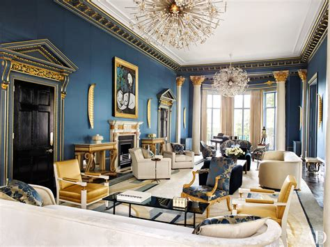home design shows london an incredible london mansion is transformed by timothy