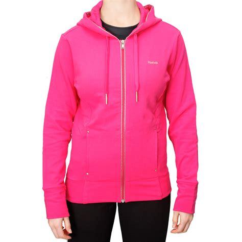 Hoodie Zipper Anak Robin 313 Clothing reebok zip womens hoodie overtly pink sportitude