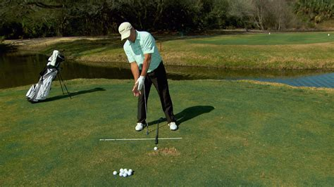 fred funk golf swing fred funk s quality iron shots tip golf channel