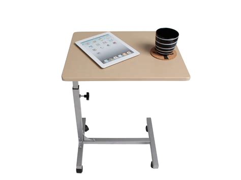 Portable Desk For Laptop Portable Standing Desk Decofurnish