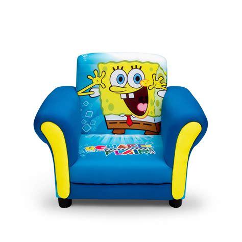 Spongebob Recliner by Spongebob Sofa Hereo Sofa