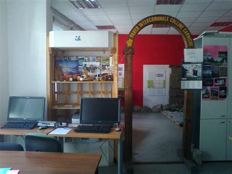 ufficio turistico venezia parco locale delle colline carniche centri visita