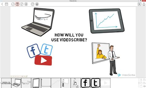 videoscribe templates videoscribe whiteboard animation creation software