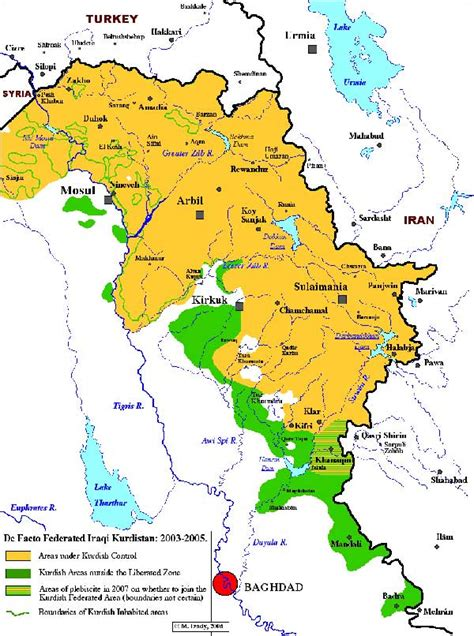 kurdistan map explore iraqi kurdistan map history and news the kurdish project
