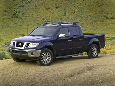nissan frontier lease shown nissan msrp