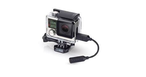 best external microphone for dslr and cameras capture the best adventures gopro external microphones