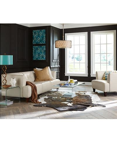 alessia leather sofa reviews alessia leather sofa living room furniture collection