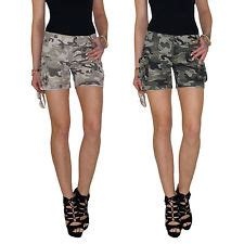 Hotpants Hotpant Army army kleidung accessoires ebay