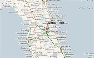 winter park location guide