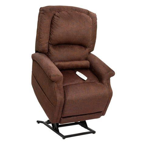mobility recliner chair pride mobility grandeur lc515 il power lift recliner chair