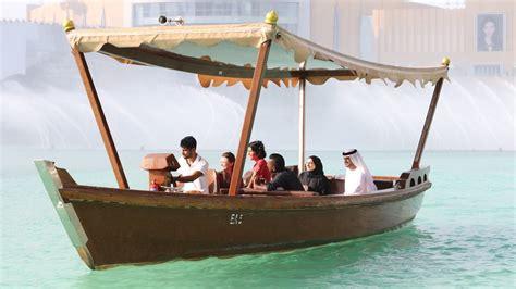 dubai fountain boats the dubai fountain lake ride 30 min