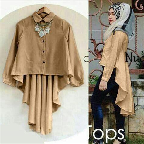 Baju Murah Atasan Wanita Blouse baju atasan wanita quot blouse quot terbaru cantik murah
