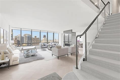 1 State Plaza 32nd Floor New York Ny 10004 - 860 united nations plaza 31 32c a luxury home for sale