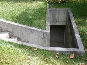 design your own underground home how to build a storm shelter different types of bunkers
