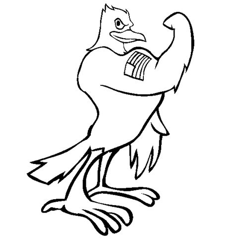 baby eagle coloring pages baby bald eagle coloring pages