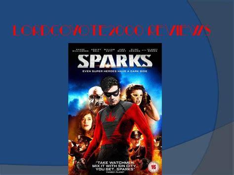 Sparks 2013 Film Sparks 2013 Movie Review Youtube