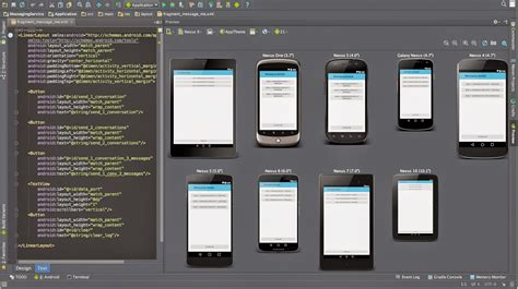 android ide android studio the official android ide kitploit pentest tools for your security arsenal