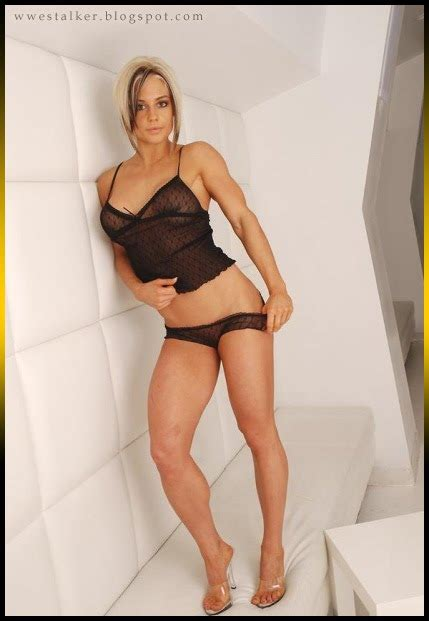 Your Rod And Your Staff They Comfort Me Celeste Bonin If U Like Fitness Models Check This Out