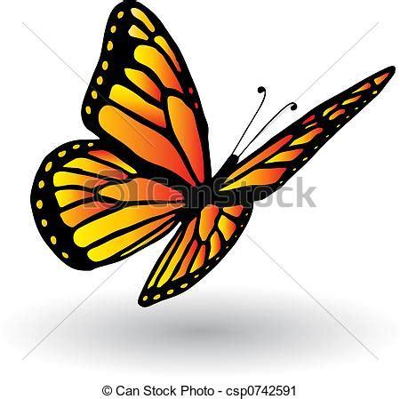 clipart farfalle clipart di farfalla dettagliato illustrazione di 224