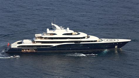 largest sale boat in the world new photos of largest feadship yacht symphony show off her
