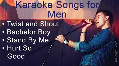 best karaoke songs for best karaoke songs for