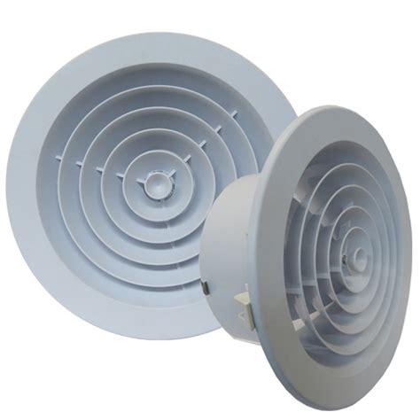 ceiling vent diffuser haron international 200mm jet diffuser ceiling vent
