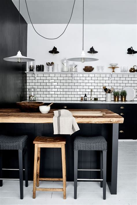black white kitchen accessories 1000 ideas about black white kitchens on