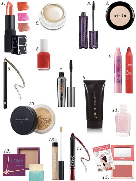 best makeup product best cosmetics make up
