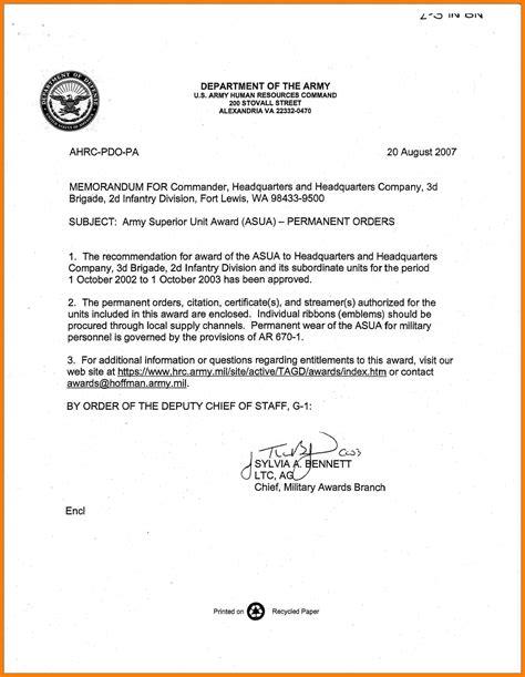 7 army memorandum template pdf teller resume