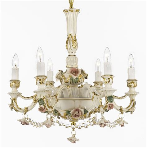 Gallery Lighting Chandelier Gallery Chandelier Gb102 B52 435 6 Indoor 6 Lights