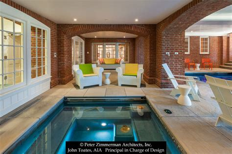 indoor lap pool designs new indoor lap pool traditional pool philadelphia