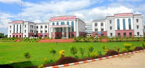 Mba Colleges In Bareilly by Prem Prakash Gupta Institute Of Engineering Management